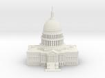 1/1000 U.S. Capitol Center