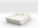 1/24th 1/25th Roof Type Air Conditioner Scoop unit