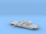 Warcarrier Republic Bomber (1/270)