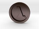 Half Life ® Token: Classic
