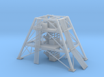 1/400 NASA LUT levels 0-2 (Launch Umbilical Tower)