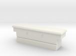 1/64 Cross bed tool box