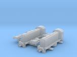 ALCO S1 US Locomotive, 1/350
