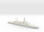 Type 26 frigate (2017 Proposal), 1/2400