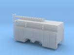 1/160 Pumper Tanker body compartment doors