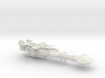 1/270 Dornean Gunship