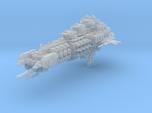 Valkyrie Battlecruiser
