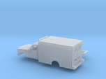 1/160 1979 Chevy CK Series Reg Cab Ambulance Kit