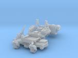 1/64 Scale Gravely Zero Turn Mower- V1