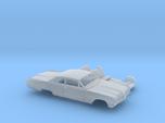 1//160 1964 Buick Wildcat Coupe Kit