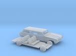 1/160 1964 Buick Wildcat Station Wagon Kit