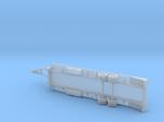 25+5 Gooseneck Equipment Float - 2 Ramp - Towing-P