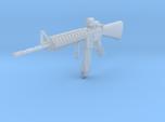 1/10th M16A4 Rx optics