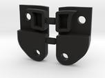 SCX10 Rear Upper Link Riser (RULR)