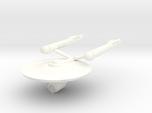 2500 Pioneer Class Starship