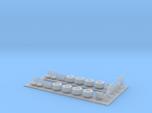 Flight Deck P25 parts 1:87