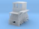 N-scale Coker (LEFT-hand version)