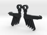 Wings for PotP Dinobot Slash