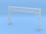 HO Scale Signal Gantry 3 tracks