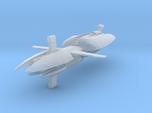 CIS Munificent-class star frigate 1:20000