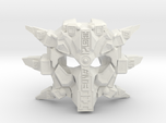 Custom Edition: Mask Of Ultimate Power - Gen Two -