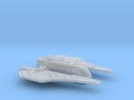 1/270 Armed Aka'jor Shuttle