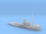 1/700th scale Shkval soviet tug boat