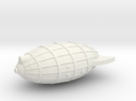 3125 Scale Chlorophon White Pine Frigate (FF) MGL