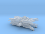 Earth Alliance Olympus corvette high detail  26mm