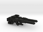 Hypersonic Concussion Blasters for TR Sixshot