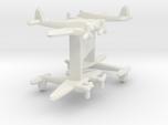 Me 410 Hornisse (1/900) x4