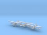 Polikarpov I-153 1:200/240/285