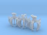 Spider Defense Platforms (3)