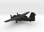 Grumman S2-F Tracker