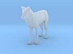 North American Gray Wolf - 1:72