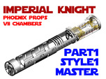 Imperial Knight - Master Part1 Style1