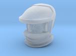 2001 Lunar Astronaut / Helmet/Face / 1:24 /1:16