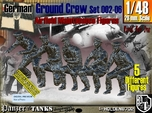 1/48 German Ground Crew SET002-06