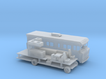 1/160  Winnebago Chieftain Kit