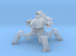 1/2000 War Robot Fujin (Taran) Wind God