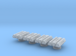 1/270 Missile Packs (4)