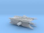 Earth Alliance Olympus Corvette Armada Scale