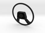 RCN010 steering wheel for Pro-Line Toyota SR5