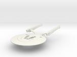 "USS Vengeance  5.2"" long"