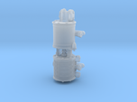 1:16 Scale Westinghouse 9.5'' Air Pump