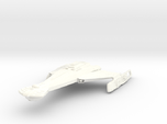 "Klingon K24 Kavar Class Escort Destroyer 7.1"" Long"