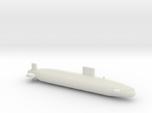 Swiftsure-class SSN, Full Hull, 1/2400