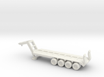 1/160 ScaleM747 Semitrailer Low Bed