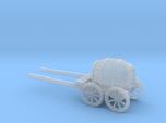 HO Scale Barrel Wagon