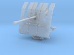 1/50 DKM 3.7cm Flak M42 Single Mount